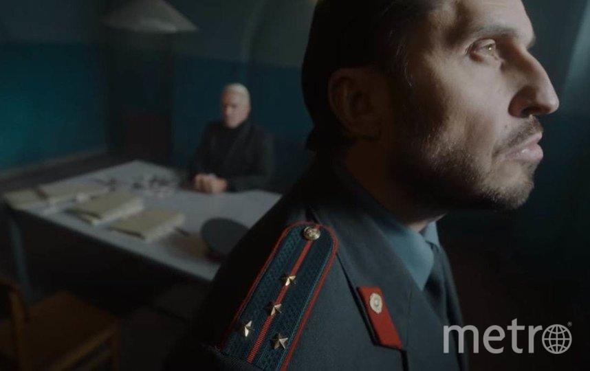 Александр Ревва в клипе на песню Ich hasse Kinder. Фото Скриншот YouTube: https://www.youtube.com/watch?v=GbfeH6Q8PzY