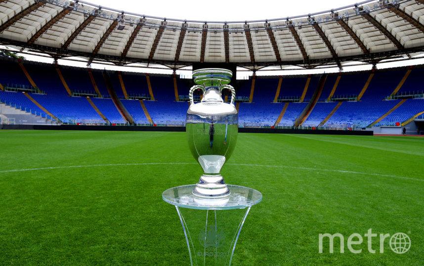 Чемпионат Европы по футболу-2020 пройдет в 12 городах Европы с 11 июня по 11 июля 2021 года. Фото Getty