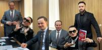 Суд оштрафовал Моргенштерна на 100 тысяч рублей: за что заплатит артист