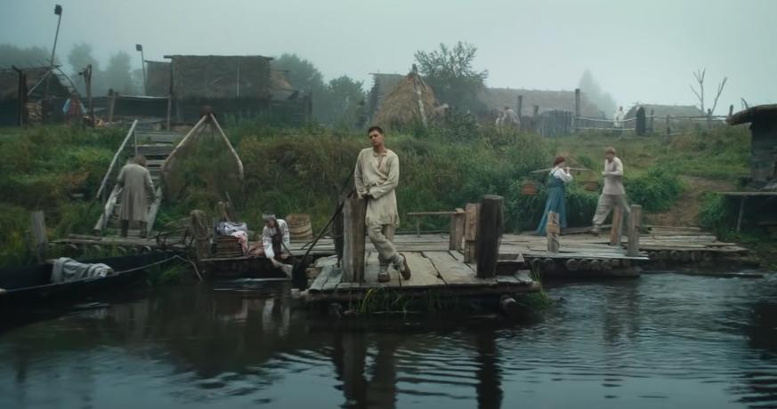 """Кадр из фильма """"Холоп"""". Фото https://www.youtube.com/watch?v=C8m6K_Er3BI, Скриншот Youtube"""