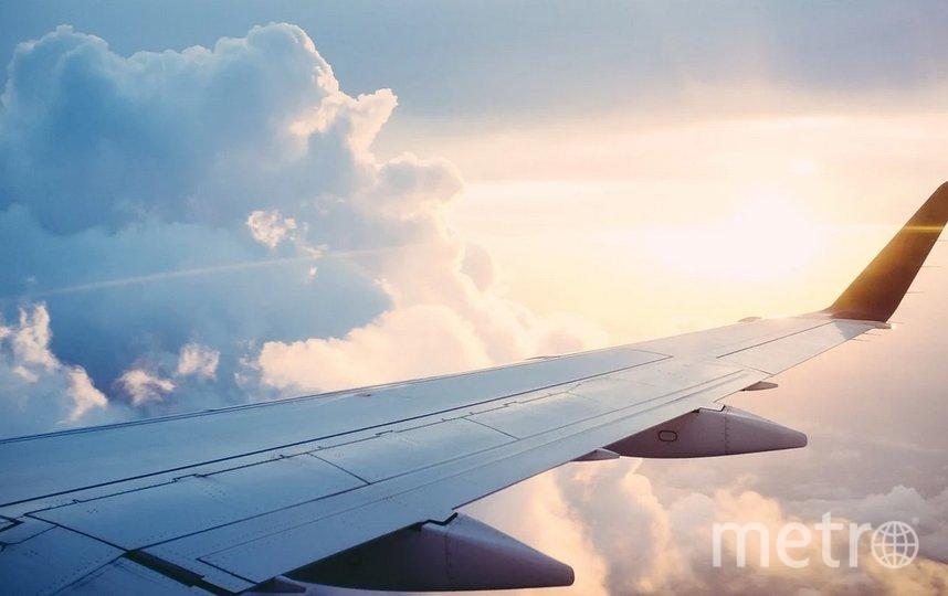 1 июня в ЕС анонсировали введение санкций в отношении национальной авиакомпании Белоруссии «Белавиа». Фото pixabay.
