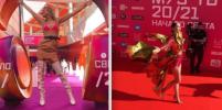 Премия МУЗ-ТВ: самые яркие звездные образы и скандалы мероприятия