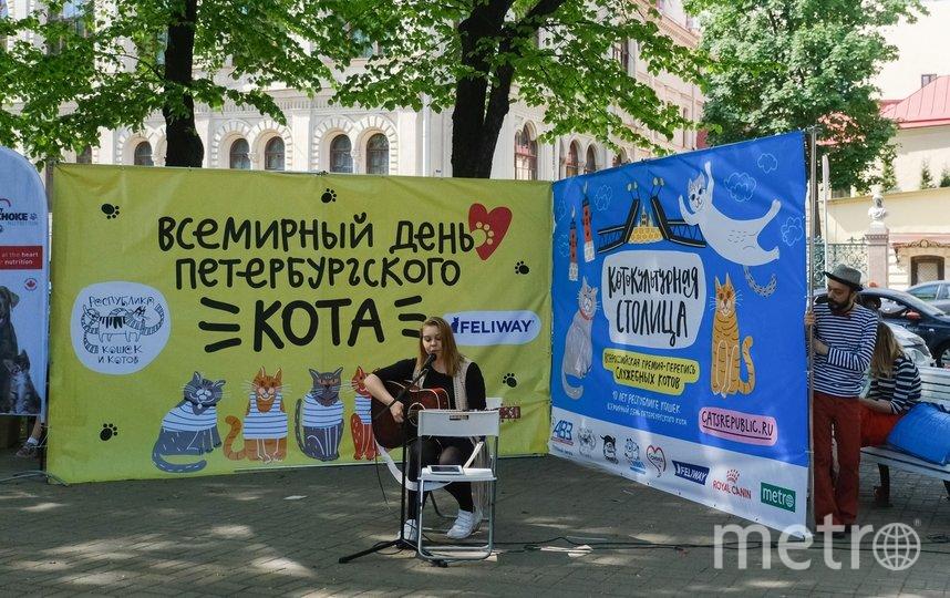 """Культурная программа на празднике. Фото Алена Бобрович, """"Metro"""""""