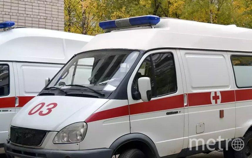 На Крестовский остров вчера была вызвана скорая помощь. Фото pixabay.com