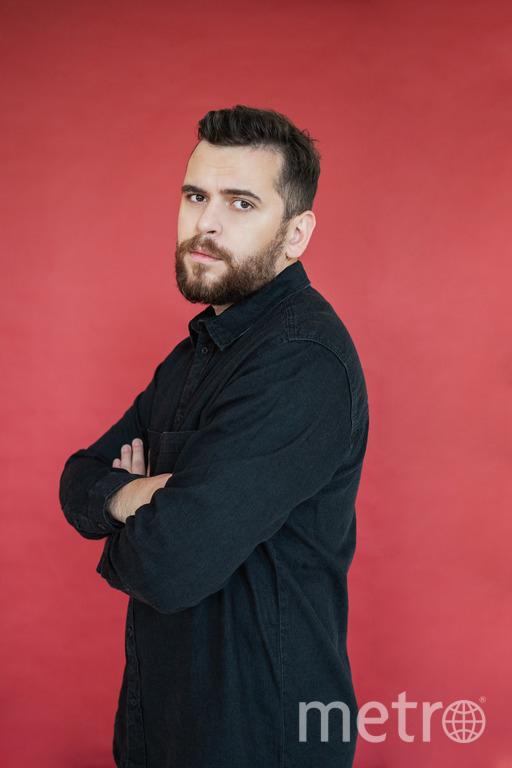 Алексей Ткачук.