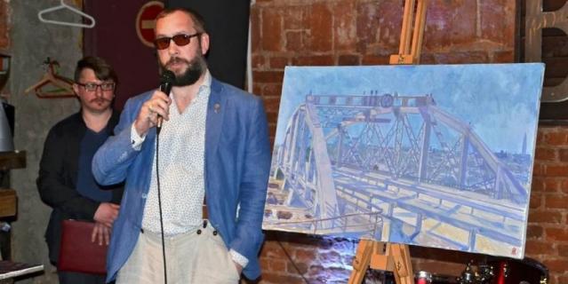Защитники Фарфоровского моста передадут 40 тысяч в приюты для животных.