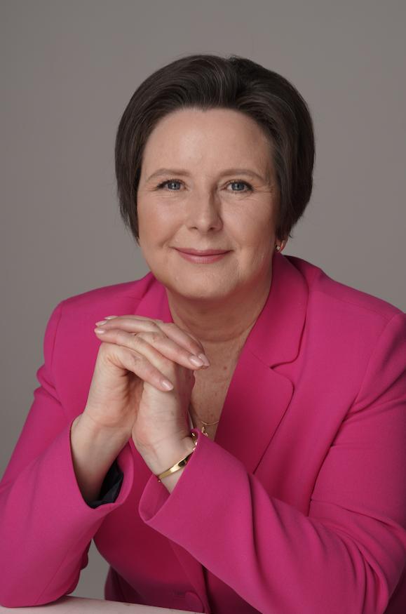 Член Общественной палаты РФ и правозащитница Светлана Разворотнева. Фото Екатерина Бибикова