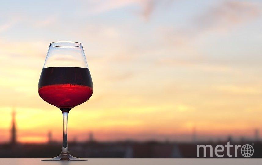"""Не предлагать отечественное вино на главном экономическом форуме страны – это """"плевок в душу российских виноградарей, виноделов и виноторговых компаний"""". Фото Pixabay"""