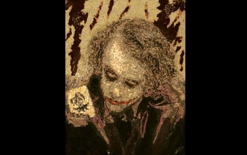 Джокер. Фото предоставлено героем материала