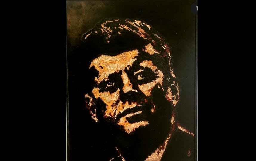 Джон Кеннеди. Фото предоставлено героем материала