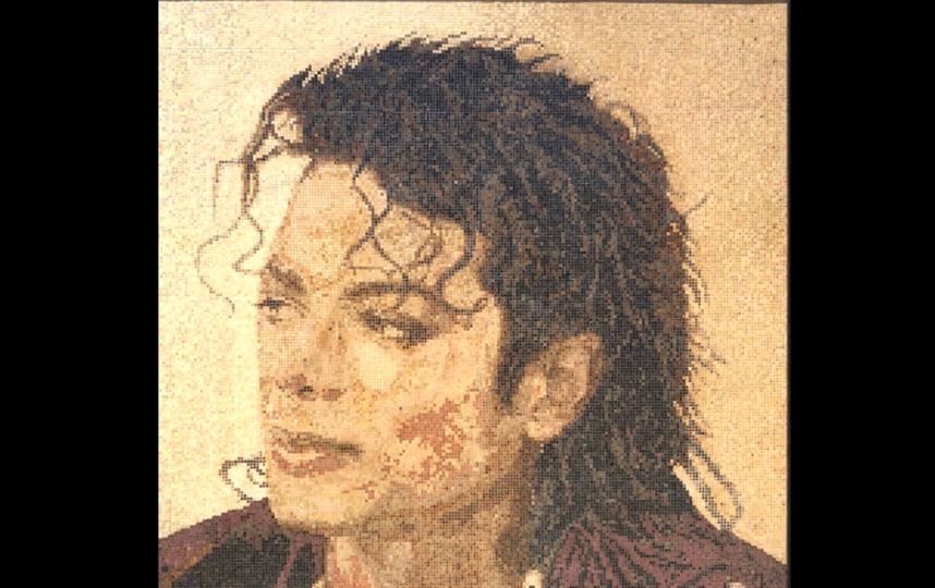 Майкл Джексон. Фото предоставлено героем материала