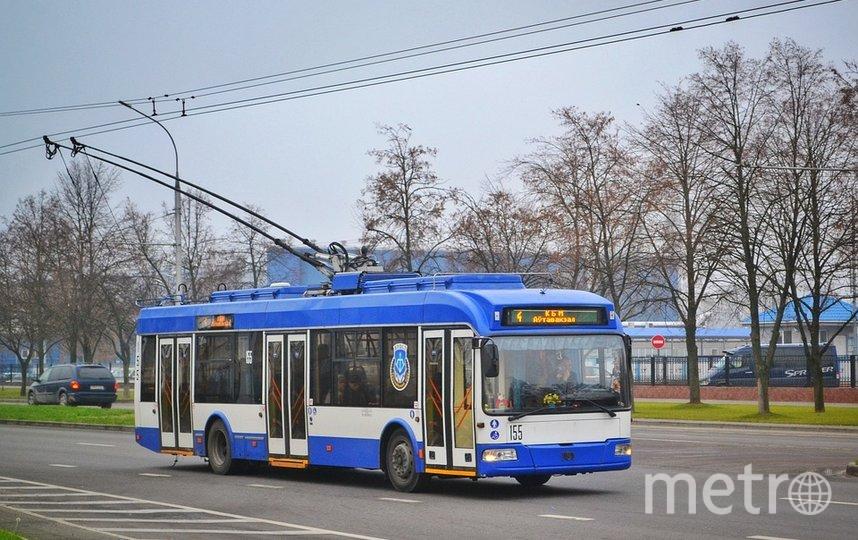 Общественный транспорт изменит свой маршрут. Фото Pixabay
