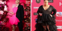Пропаганда гомосексуальных отношений: Роскомнадзор проверит запись эфира премии Муз-ТВ