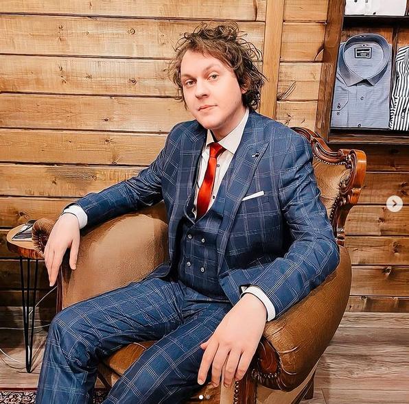 Юрий Хованский ведет блог на YouTube, на данный момент там более 4 миллионов подписчиков. Фото Скриншот Instagram @yurykhovansky