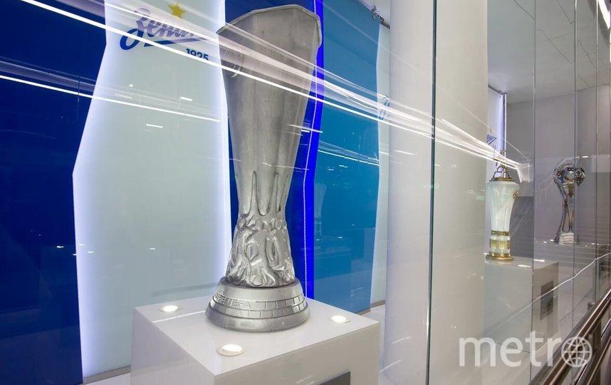 "Кубок УЕФА 2008. Фото Святослав Акимов, ""Metro"""