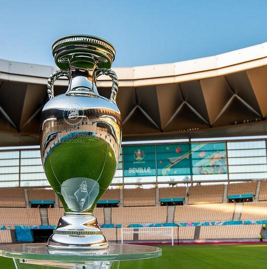 Матчи ЕВРО-2020 примут 11 городов. Фото Instagram @euro2020