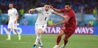Первый матч ЕВРО-2020. Италия обыграла Турцию со счетом 3:0