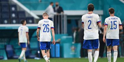 Сборная России по футболу уступила Бельгии на Евро-2020: четыре причины, почему так произошло
