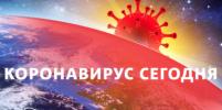 Коронавирус в России: статистика на 13 июня