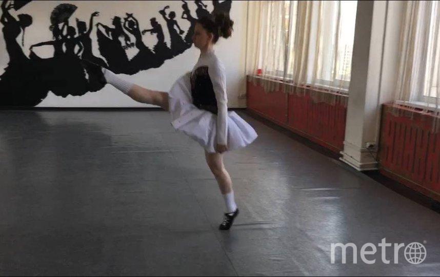 Алина Прасолова, чемпионат мира 2021. Фото скриншот видео, предоставила Прасолова
