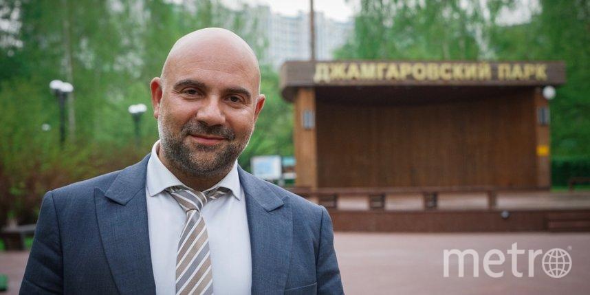 Тележурналист Баженов считает правильным решение об изменении правил проката электросамокатов в Москве