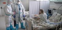 Бочкарёв: Госпиталь в Вороновском в финале международной премии MIPIM Awards