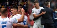 Сборная Чехии обыграла шотландцев в матче Евро-2020