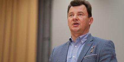 Роман Романенко: Слаженная работа Парламента и Центробанка позволит справиться с последствиями пандемии