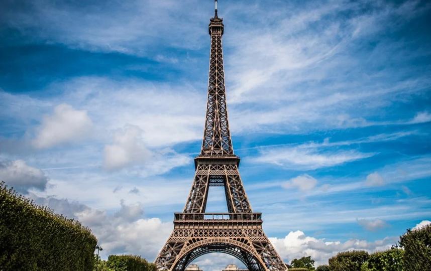 Франция отменит обязательное ношение масок на улице. Фото Pixabay.