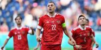 Сборная России забила свой первый гол на ЕВРО-2020 и победила