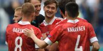 Сборная России по футболу одержала первую победу на Евро-2020: за счёт чего переиграли датчан