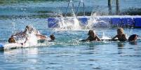 Доктор Румянцев: при купании не упускайте из виду детей и выбирайте чистые водоёмы