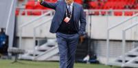 Станислав Черчесов повторяет за Роналду и Погбой: что сделал главный тренер сборной России на пресс-конференции