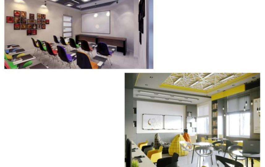 Коворкинг-пространства. Фото Скриншот из документа., vk.com
