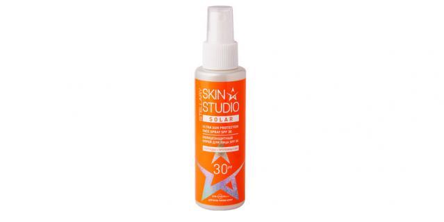 Stellary Skin Studio.