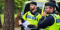 Шведская полиция патрулирует улицы Петербурга: в связи с чем это происходит