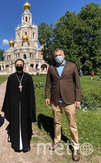 Попов. Фото Екатерина Тихонова