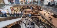 В Петербурге опечатали три торговых центра за нарушения санитарных требований
