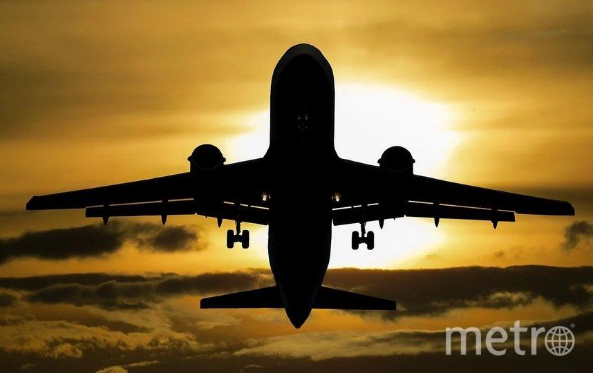Россия возобновит авиасообщение с Турцией с 22 июня. Фото pixabay.