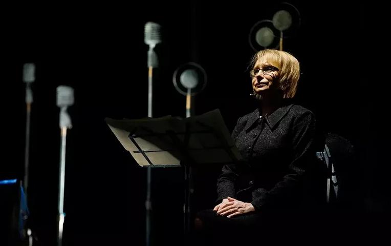 Ирина Мазуркевич. Фото Предоставлено организаторами