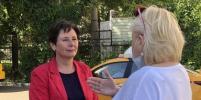 Светлана Разворотнева открыла в помощь москвичам и вакцинации
