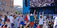 В Петербурге ограничат посещаемость фан-зон и введут новые ограничения