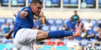 ЕВРО-2020: Италия обыграла Уэльс, Турция проиграла Швейцарии