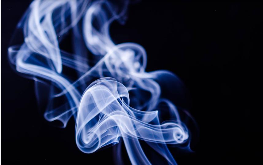 Врачи спасли вейпера с повреждением легких. Фото Pixabay.