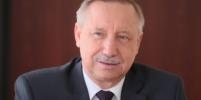 Александр Беглов рассказал, сколько людей должны прививаться в день в Петербурге