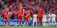 Для сборной России ЕВРО-2020 завершен