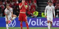Сборная России по футболу проиграла на Евро-2020 датчанам и вылетела: почему так вышло