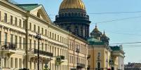 В Петербурге снова ожидается рекордная жара