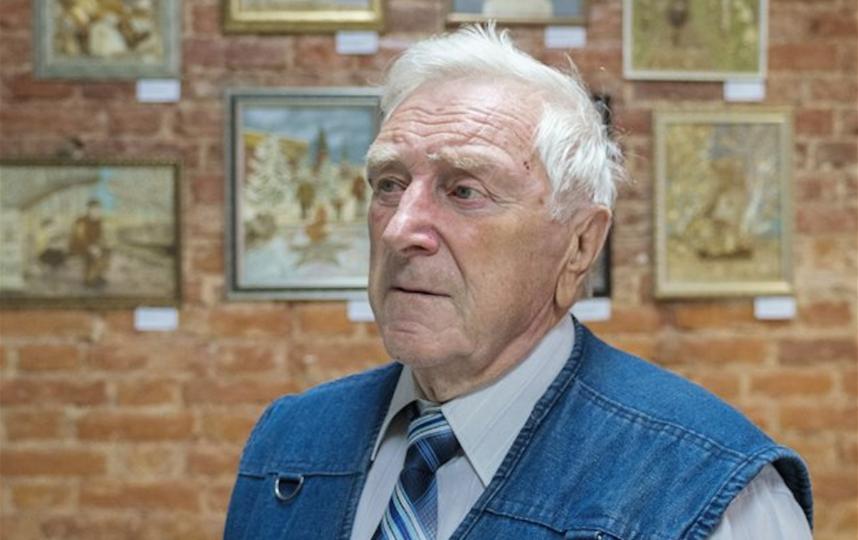"""Георгий Энгельке. Фото """"Metro"""""""