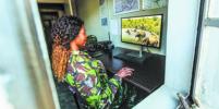 Пожаловаться на браконьеров теперь можно будет онлайн